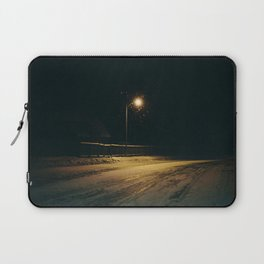 On the way Home Laptop Sleeve