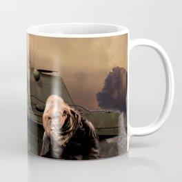 War Never is Good Coffee Mug
