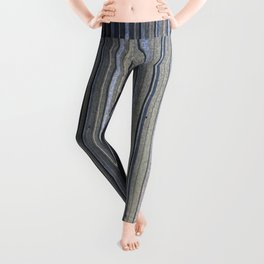 Aluminum Siding Leggings