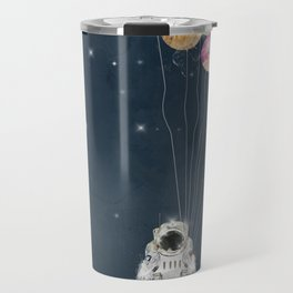 solar collector Travel Mug