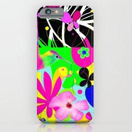 Naturshka 44 iPhone Case