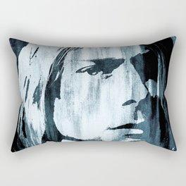 Kurt# Cobain#Nirvana Rectangular Pillow