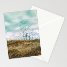 The Sand dunes Stationery Cards