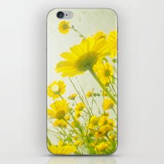 Sunny Afternoon iPhone Skin