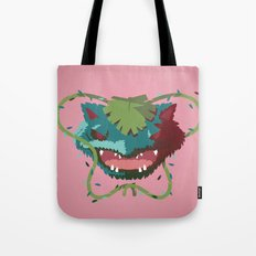 Rustling Venusaur Tote Bag