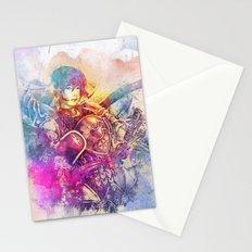 Harakiri Stationery Cards