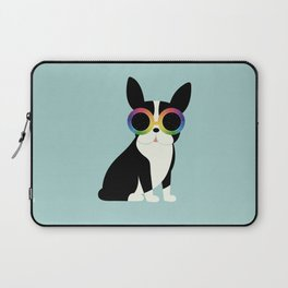 Work Hard Play Harder Laptop Sleeve