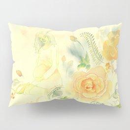 Grow Love Pillow Sham