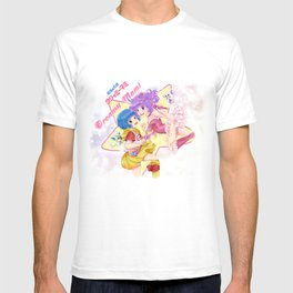 Magical Angel Creamy Mami T-shirt