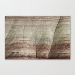 Hills as Canvas, No. 2 Canvas Print