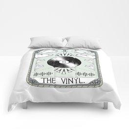 The Vinyl Comforters