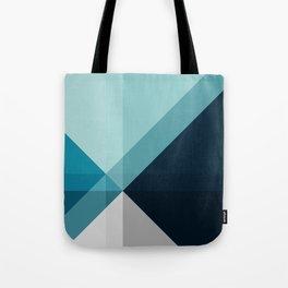 Geometric 1704 Tote Bag