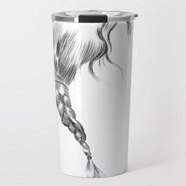 Katniss Travel Mug