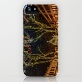 Christmas Wish iPhone Case
