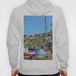 top of the hill Hoody