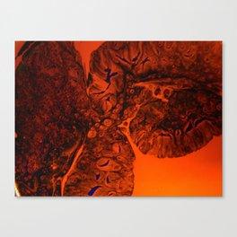 Infest Canvas Print
