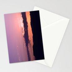 Southwest Sunrise - III Stationery Cards