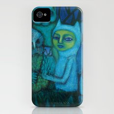 Private Party iPhone (4, 4s) Slim Case