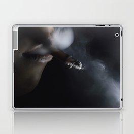 Humo de Tabaco hurga en mi memoria Laptop & iPad Skin