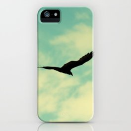 lofty verse iPhone Case
