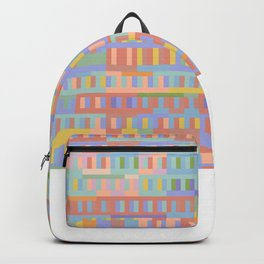 Beethoven Moonlight Sonata (Hushed Tones) Backpack