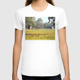 Life on the Land T-shirt