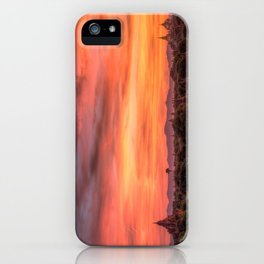 Bagan, Myanmar iPhone Case