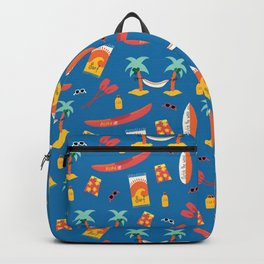 Surfers Beach Backpack