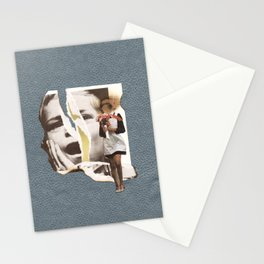 Losing Team Stationery Cards