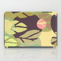 jungle iPad Cases featuring Jungle by VessDSign
