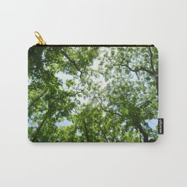 Reunion Treescape Carry-All Pouch