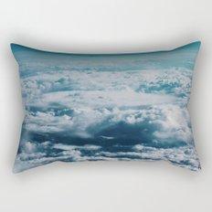 Sky #2 Rectangular Pillow