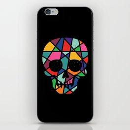 Faith iPhone Skin