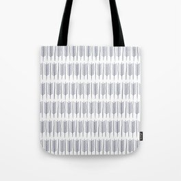 feather pattern 1  Tote Bag