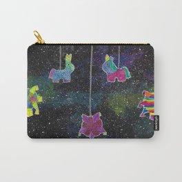 Galactic Posada Piñatas Carry-All Pouch