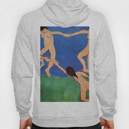 Henri Matisse The Dance Hoody