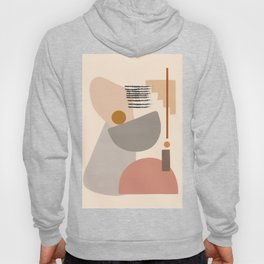 Modern Art Hoody