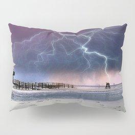 Storm Surge Pillow Sham
