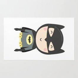 Bat-kid Rug