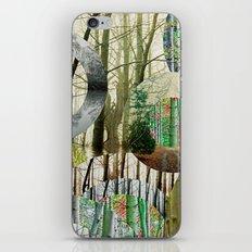 TREE-ENDOUS iPhone & iPod Skin