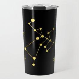 Sagitarius Travel Mug