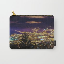 Medellin Night Moves Carry-All Pouch