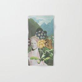 Botanical Fleur Hand & Bath Towel