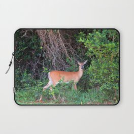 Can I Help You Laptop Sleeve