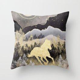 Hidalgo Throw Pillow