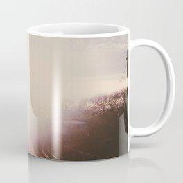 CTA Sunset Coffee Mug