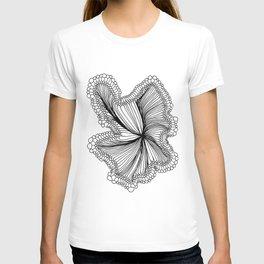 Deborah Abstract II T-shirt