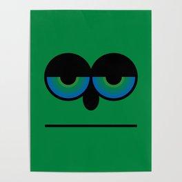 Mister Green Poster