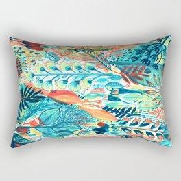 Pattern 27 Rectangular Pillow