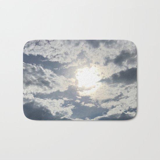 Sky Views Bath Mat